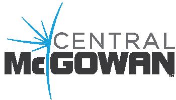 Central McGowan