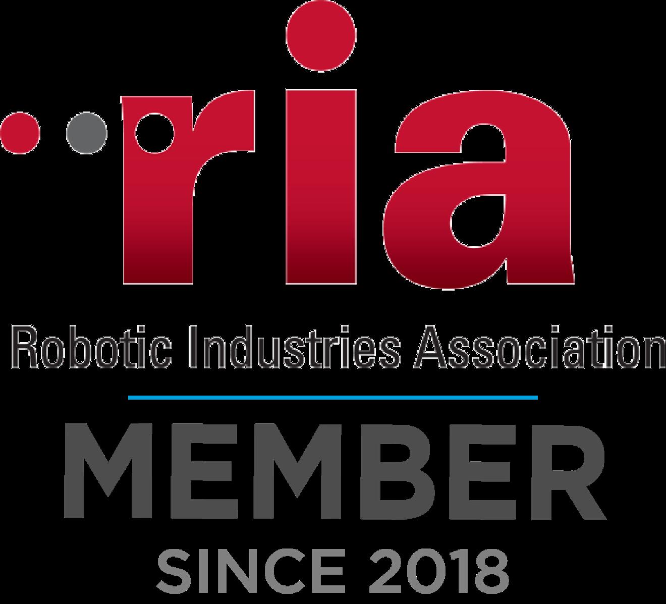 RIA Member Logo