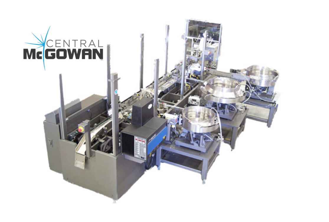 Golf Tee Packaging Machine