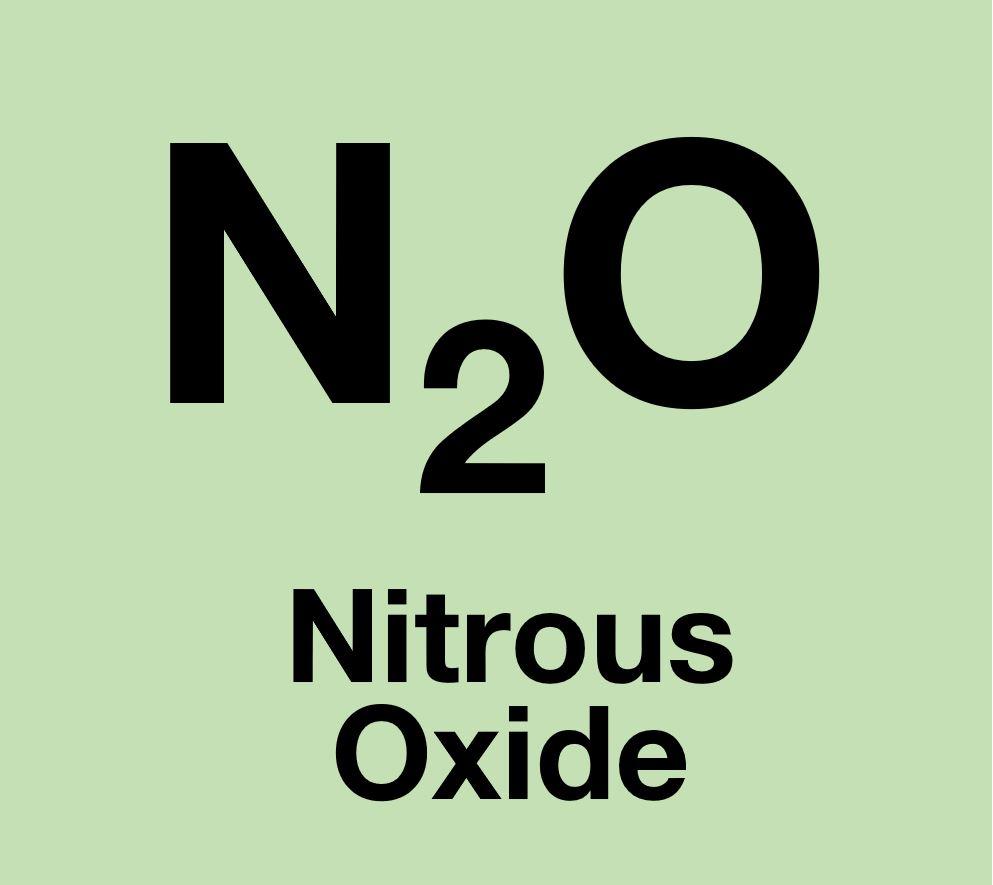 Nitrous Oxide2