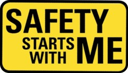 Safety Starts with Me CROP