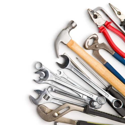 Hand Tool Category Image