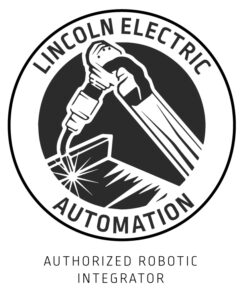Lincoln_Automation Medallion Cut Metal AUTHORIZED 3-01
