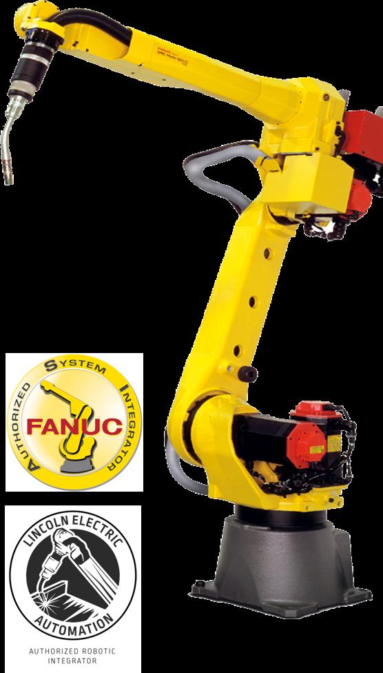 Robot Maintenance Photo