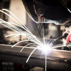 Central McGowan Equipment-Welding