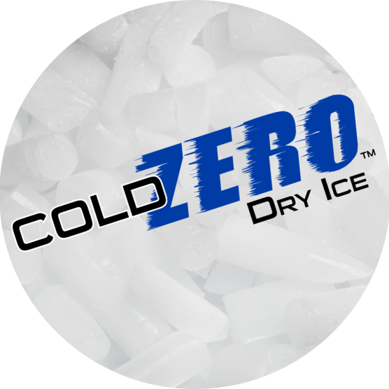 ColdZERO Dry Ice Icon