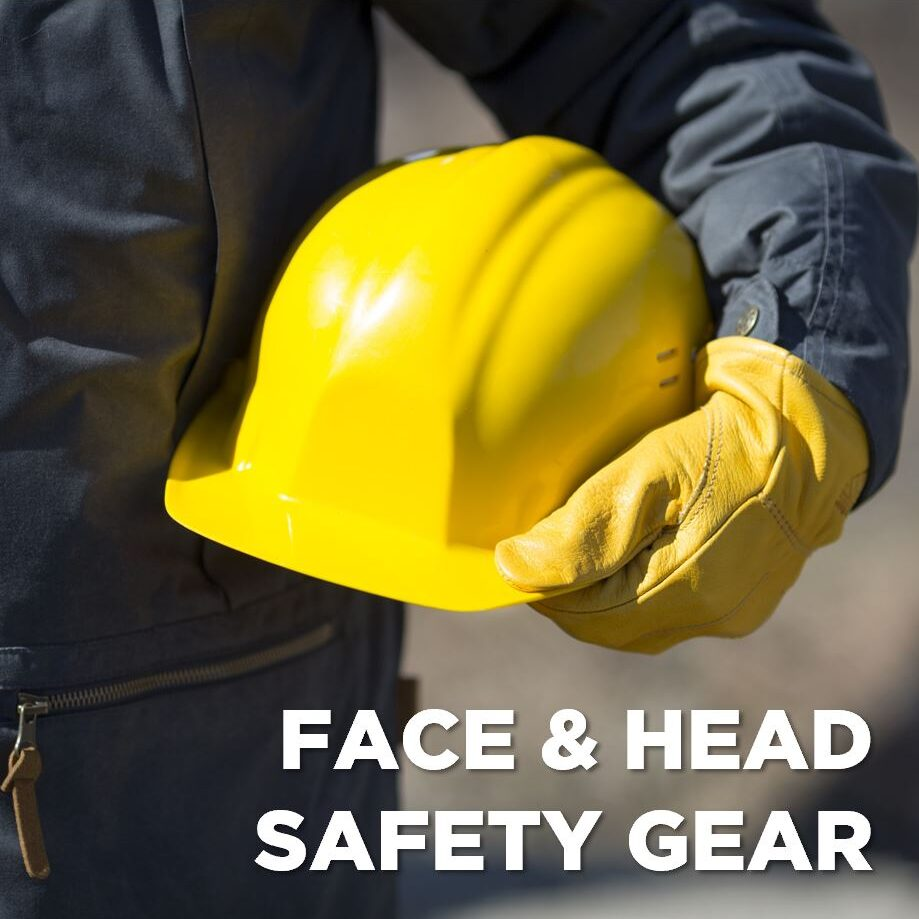 Head-Safety Safety Gear